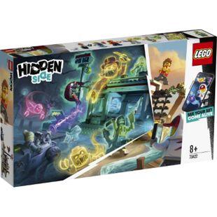 LEGO® HIDDEN 70422 Angriff auf die Garnelenhütte - Bild 1