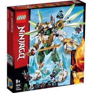 LEGO® NINJAGO® LEGO® Ninjago 70676 Lloyds Titan-Mech - Bild 1