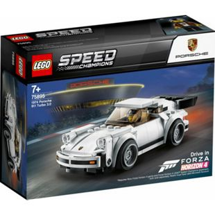 LEGO® Speed Champions 75895 1974 Porsche 911 Turbo 3.0 - Bild 1