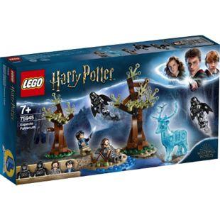 LEGO® Harry Potter 75945 Expecto Patronum - Bild 1
