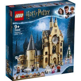 LEGO® Harry Potter 75948 Hogwarts Uhrenturm - Bild 1