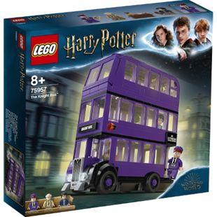 LEGO® Harry Potter 75957 Der Fahrende Ritter - Bild 1