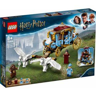 LEGO® Harry Potter 75958 Kutsche von Beauxbatons: Ankunft in Hogwarts - Bild 1