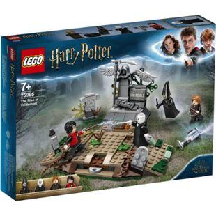 LEGO® Harry Potter 75965 Der Aufstieg von Voldemort - Bild 1