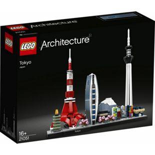 LEGO® Architecture 21051 Tokio - Bild 1