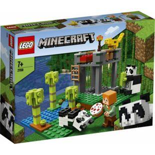 LEGO® Minecraft # 21158 Der Panda-Kindergarten - Bild 1