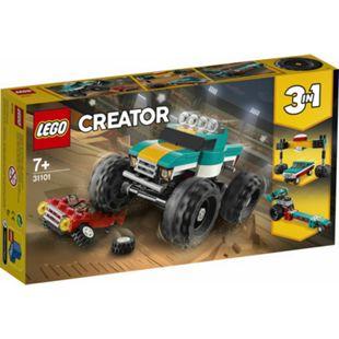 LEGO® Creator 31101 Monster-Truck - Bild 1