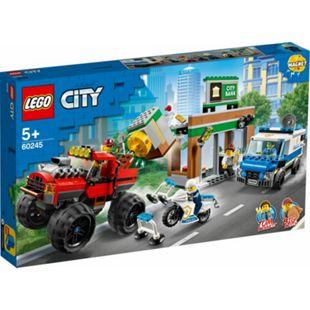 LEGO® City 60245 Raubüberfall mit dem Monster-Truck - Bild 1