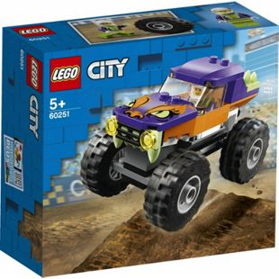 LEGO® City 60251 Monster-Truck - Bild 1