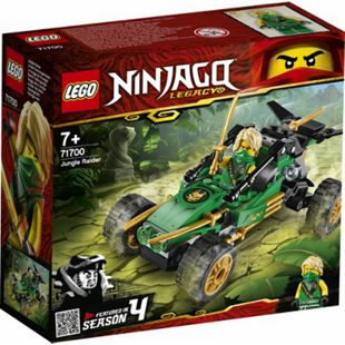 LEGO® NINJAGO® LEGO® NINJAGO 71700 Lloyds Dschungelräuber - Bild 1