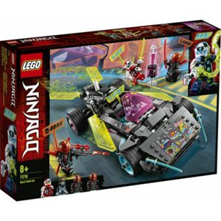 LEGO® NINJAGO® LEGO® NINJAGO 71710 Ninja-Tuning-Fahrzeug - Bild 1