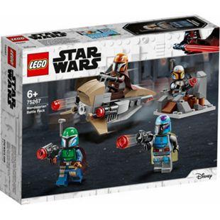 LEGO® Star Wars 75267 Mandalorianer Battle Pack - Bild 1