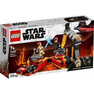 LEGO® Star Wars 75269 Duell auf Mustafar - Bild 1