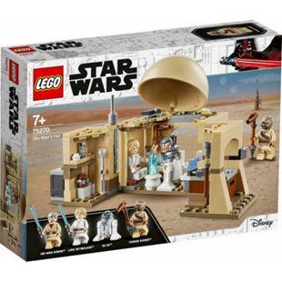 LEGO® Star Wars 75270 Obi-Wans Hütte - Bild 1