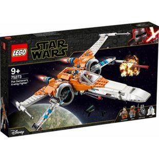 LEGO® Star Wars 75273 Poe Damerons X-Wing Starfighter - Bild 1