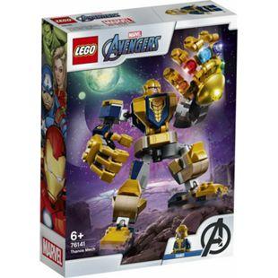 LEGO® Marvel Super Heroes 76141 Avengers Thanos-Mech - Bild 1