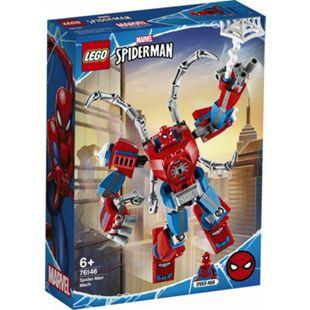 LEGO® Marvel Super Heroes 76146 Spider-Man Mech - Bild 1