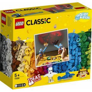 LEGO® Classic 11009 LEGO Bausteine - Schattentheater - Bild 1