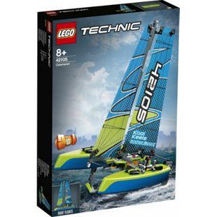 LEGO® Technic 42105 Katamaran - Bild 1