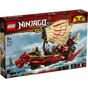 LEGO® NINJAGO® LEGO® NINJAGO 71705 Ninja-Flugsegler - Bild 1