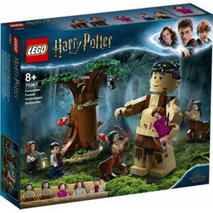 LEGO® Harry Potter 75967 Der Verbotene Wald: Begegnung mit Umbridge - Bild 1