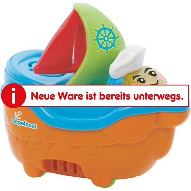 VTech 80-187104 Tut Tut Baby Badewelt - Segelboot - Bild 1