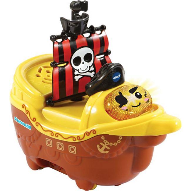 VTech 80-509704 Tut Tut Baby Badewelt - Piratenschiff - Bild 1