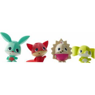 Tiny Love Badespielzeug Squirters Figuren - Bild 1