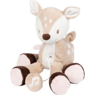 Jollymex Mini-Spieluhr Hirsch - Bild 1