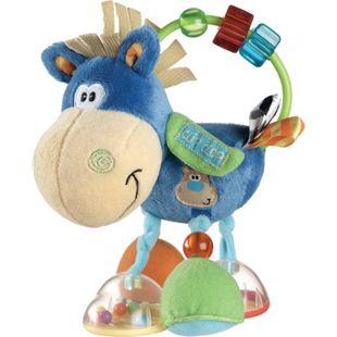 Rotho Babydesign RothoPlaygro Pferd Klipp Klapp mit Rassel - Bild 1