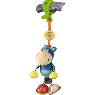 Rotho Babydesign RothoPlaygro Klipp Klapp Pferd für Kinderwagen - Bild 1
