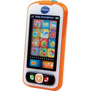 VTech 80-146104 Baby Smartphone - Bild 1