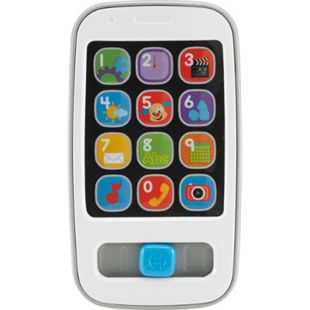 Fisher-Price Mattel Fisher Price Lernspaß Smart Phone - Bild 1