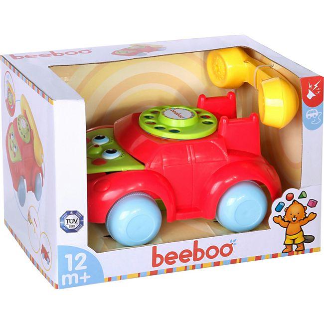 beeboo Baby Nachzieh Telefon - Bild 1