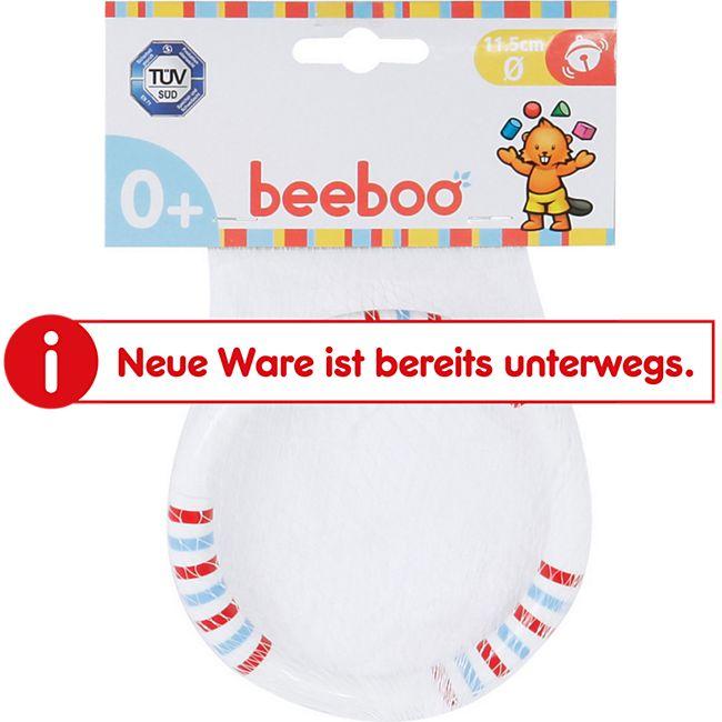 beeboo Baby Ringrassel - Bild 1