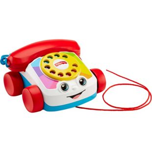 Fisher-Price Mattel  Plappertelefon - Bild 1