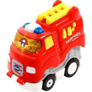 VTech 80-500404 Tut Tut Baby Flitzer - Press & Go Feuerwehr - Bild 1