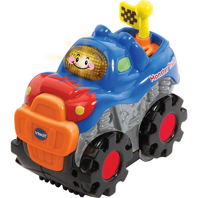 VTech 80-501804 Tut Tut Baby Flitzer - Monster Truck - Bild 1