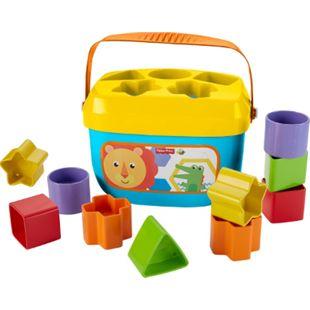 Fisher-Price Mattel FFC840 Fischer Price Babys erste Bausteine - Bild 1