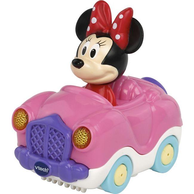 VTech 80-511104 Tut Tut Baby Flitzer - Minnies Cabrio - Bild 1