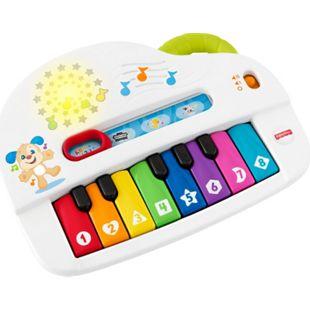Fisher-Price Mattel GFK01 ® Babys erstes Keyboard - Bild 1