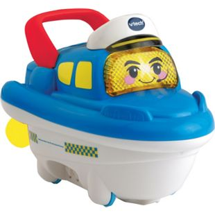 VTech 80-187274 Tut Tut Baby Badewelt - Wasserschutzpolizei - Bild 1
