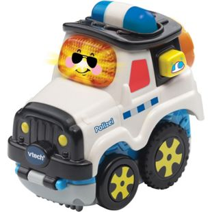 VTech 80-515704 Tut Tut Baby Flitzer - Press & Go Polizei - Bild 1