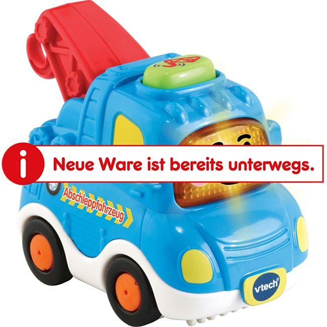 VTech 80-516604 Tut Tut Baby Flitzer - Abschleppfahrzeug - Bild 1