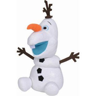 Disney Frozen Simba Nicotoy  2 Olaf, Activity Plüsch - Bild 1