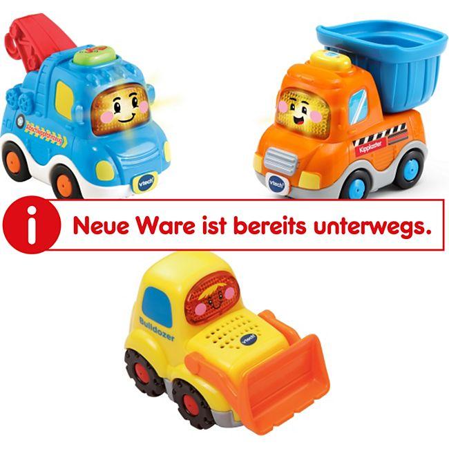 VTech 80-242174 Tut Tut Baby Flitzer 3er Set Baustelle - Bild 1