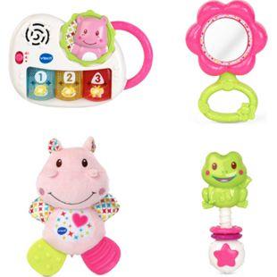 VTech 80-522054 Babys Geschenkset pink - Bild 1