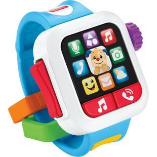 Fisher-Price Mattel GNK88  Lernspaß Smart Watch (D) - Bild 1