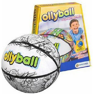 HCM Ollyball - Bild 1