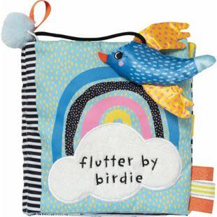 Manhattan Toy Flutter By Birdie Soft Book - Bild 1